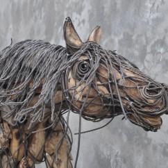 Jeu équestre détail cheval (3)